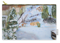 Home Scene South Carry-all Pouch