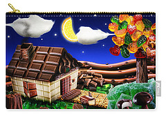 Home Sweet Home... Carry-all Pouch