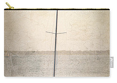 Homeward Bound Carry-all Pouch by Charles Beeler