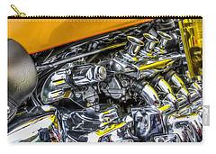 Honda Valkyrie 3 Carry-all Pouch