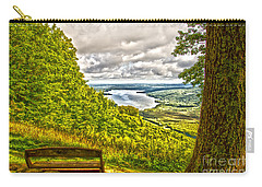 Honeoye Lake Overlook Carry-all Pouch