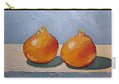 Honeybells - The Perfect Couple Carry-all Pouch by Katherine Miller