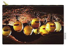 Honeypot Ants Carry-all Pouch by Reg Morrison