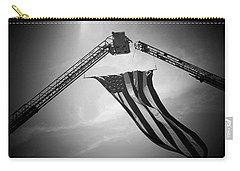 Honoring Those That Have Gone Before Carry-all Pouch by Susan  McMenamin