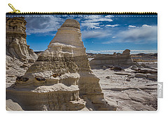 Hoodoo Rock Formations Carry-all Pouch