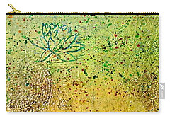 Hope Carry-all Pouch by D Renee Wilson