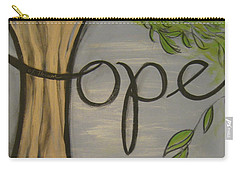Hope Of Heaven  Carry-all Pouch