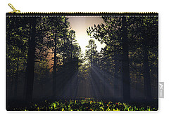 Hope Springs Eternal... Carry-all Pouch