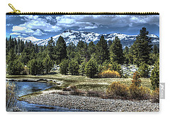 Hope Valley Wildlife Area 2 Carry-all Pouch