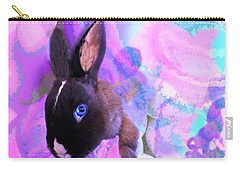 Hoppy Easter Carry-all Pouch