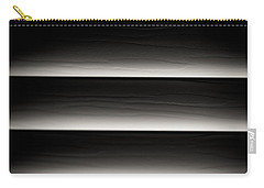 Horizontal Blinds Carry-all Pouch