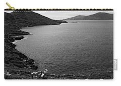 Horseshoe Coast Carry-all Pouch