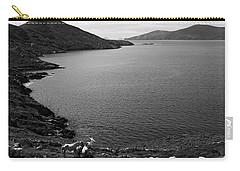 Horseshoe Coast Carry-all Pouch by Aidan Moran