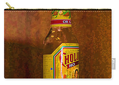 Hot Sauce Two Carry-all Pouch