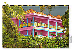 Hotel Jamaica Carry-all Pouch