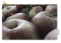 Carry-all Pouch featuring the photograph How Do You Like Them Apples by Photographic Arts And Design Studio