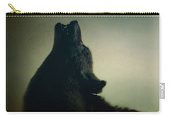 Howling Carry-all Pouch
