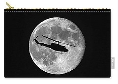 Huey Moon Carry-all Pouch