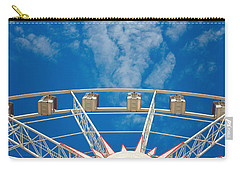 Huge Ferris Wheel Carry-all Pouch