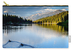 Hume Lake Evening Carry-all Pouch