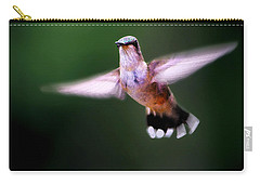 Hummer Ballet 3 Carry-all Pouch