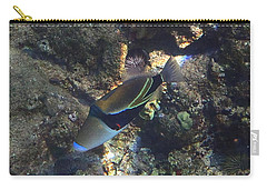 Humuhumunukunukuapua'a's Song Carry-all Pouch