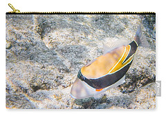 Humuhumunukunukuapua'a Carry-all Pouch