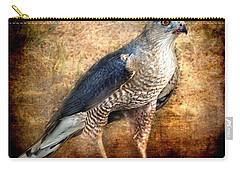 Hunting Hawk Carry-all Pouch