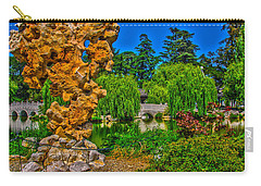 Huntington Gardens Ca Carry-all Pouch