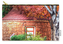 Hut In Manitou Springs Carry-all Pouch