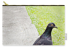 I Am Beautiful Carry-all Pouch