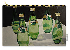 I Love Perrier Carry-all Pouch