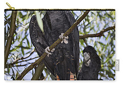I Say Old Chap Carry-all Pouch by Douglas Barnard
