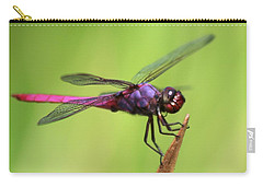 Dragonfly - I See You Carry-all Pouch