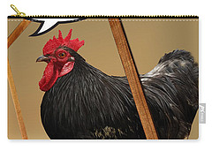 I Was Framed Carry-all Pouch