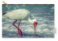 Ibis Feeding Carry-all Pouch