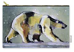 Ice Bear Carry-all Pouch