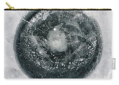 Ice Fishing Hole 12 Carry-all Pouch