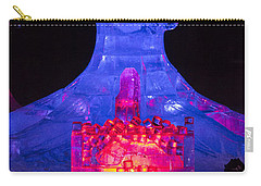 Ice Sculpture Carry-all Pouch