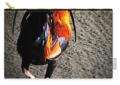 Carry-all Pouch featuring the photograph Iconic Kauai by Roselynne Broussard
