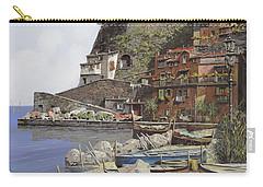 il porto di Sorrento Carry-all Pouch