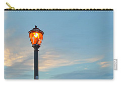 Carry-all Pouch featuring the photograph Illumination by Jonathan Nguyen