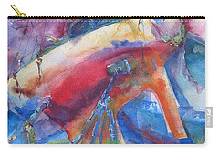 Ilwaco Parti-color Carry-all Pouch