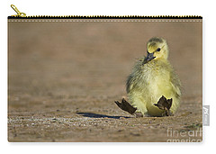 Carry-all Pouch featuring the photograph I'm Falling by Bryan Keil