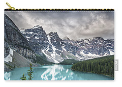 Moraine Lake Carry-all Pouches