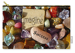 Imagine Success Carry-all Pouch