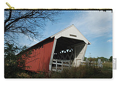 Imes Bridge No.2 Carry-all Pouch