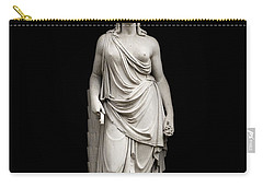 Immortality Carry-all Pouch by Fabrizio Troiani