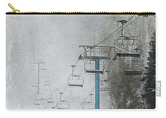 In Anticipation Carry-all Pouch