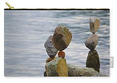 In Balance  Carry-all Pouch